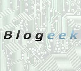 blogeek