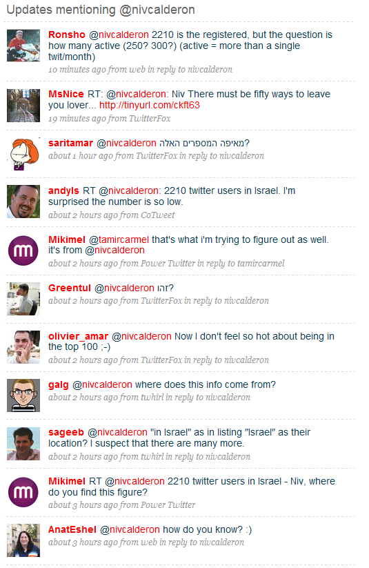 twitter-talk