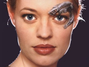 Seven of Nine is better than One of Five