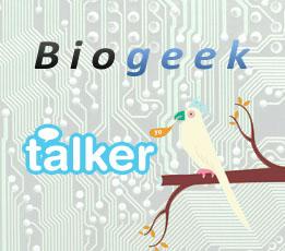 biogeek-talker