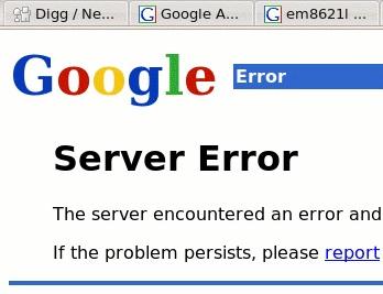 googlefail