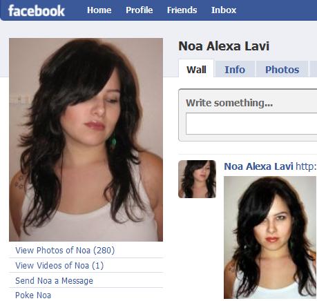 עיתונאים בפייסבוק. האם השלב הבא הוא עיתונים בפייסבוק?