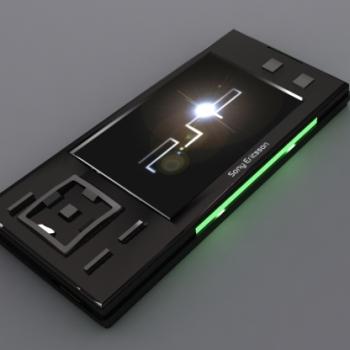 תמונת קונספט לשילוב בין מכשיר סלולרי לבין ה-PSP של סוני. מקור: Gaming Today