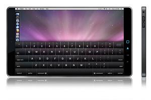 apple touchbook מקור: Gizmodo