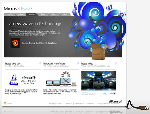 microsoftwave