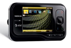 ה-Surge החדש מבית Nokia ו-AT&T