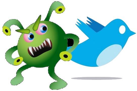 twitter-malicious