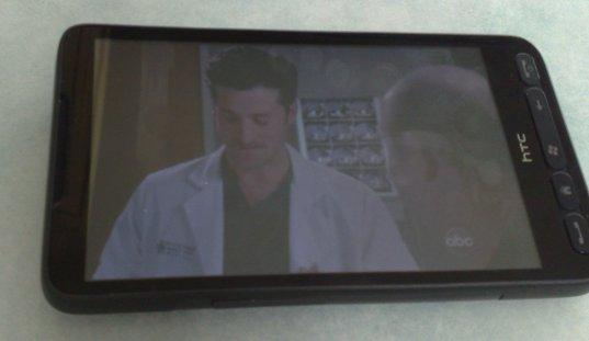 האנטומיה של גריי (עונה 6) נראית מצויין