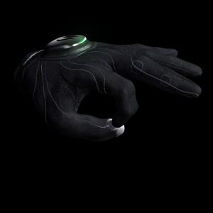הכפפה של Peregrine