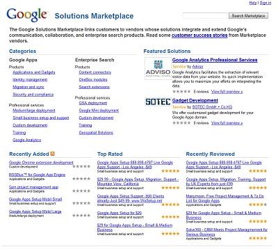 GoogleAppsStore