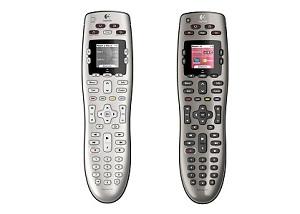 Harmony 600 (משמאל) ו-Hrmony 650 (מימין)
