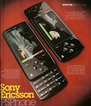 תמונת קונספט. מקור: מגזין סוני 2008