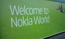 ברוכים הבאים לנוקיה וורלד 2010