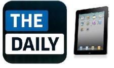 מקור לוגו the daily - אתר Consomac