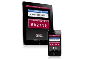 תמונה: Verisign Mobile VIP