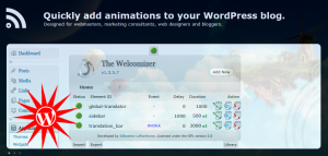 The Welcomizer