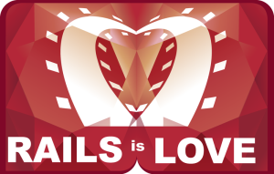 Rails is Love