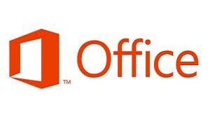 """Office 2013. מקור: יח""""צ"""