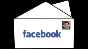 """מקור: יח""""צ, עמוד הפייסבוק של צוקרברג, עיבוד תמונה"""