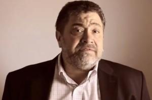 ג'ון מדבד, יזם סדרתי ומייסד OurCrowd. צילומסך