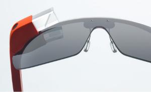 """תמונה: יח""""צ, Google Glass"""