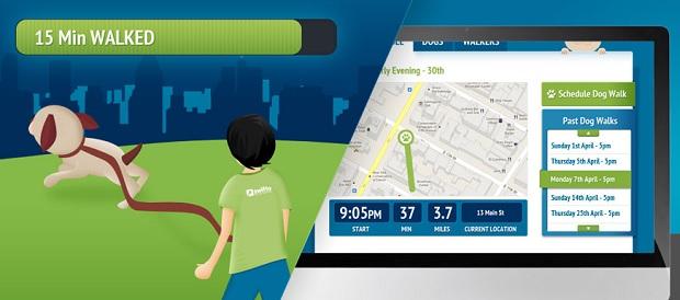 האפליקציה של Swifto. קרדיט: אתר החברה