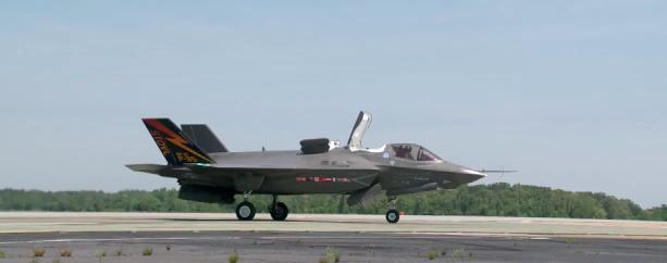 תמונה: F-3g Lightning II  מדגם B