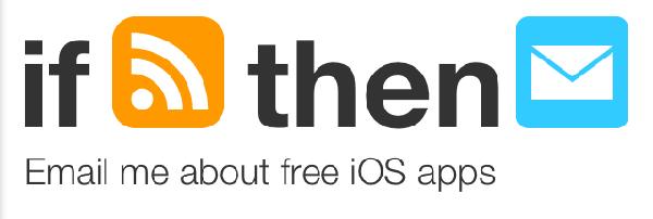 התראות על אפליקציות חינמיות. מקור: צילום מסך