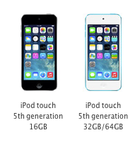 ipod touch ios 7