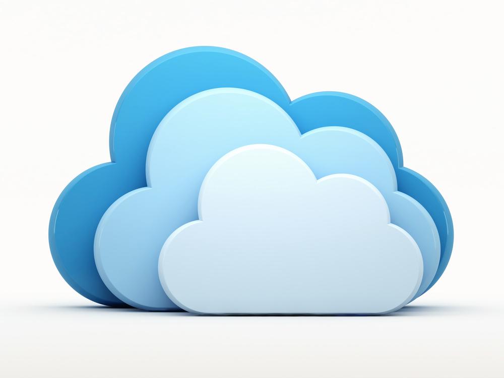 shutterstock cloud