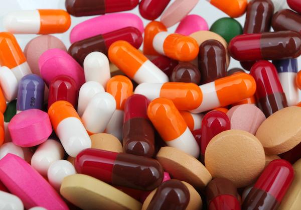 רוצים לשנות את הדרך שבה אנחנו מייצרים תרופות. מקור: Shutterstock