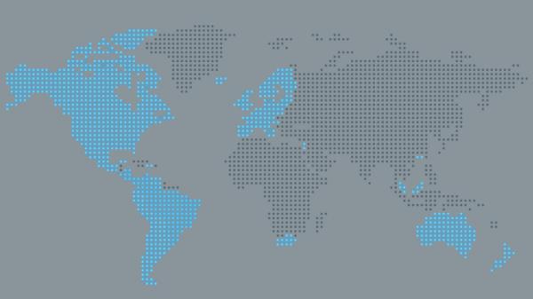 ישראל על המפה. מקור: Rdio
