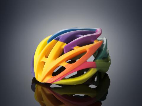 Bike_helmet_Bike_helmet_3D_printed_on_the_Objet500