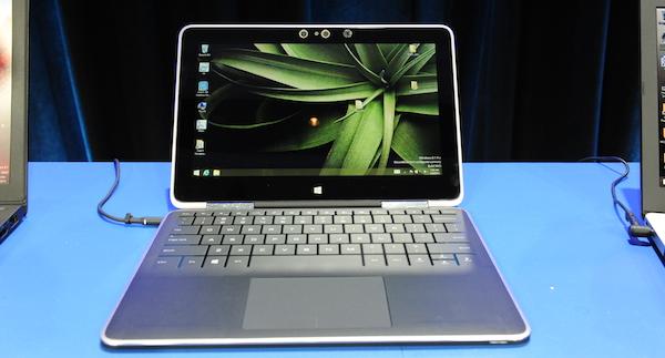 מחשב Dell עם טכנולוגיית RealSense. מקור: יח״צ