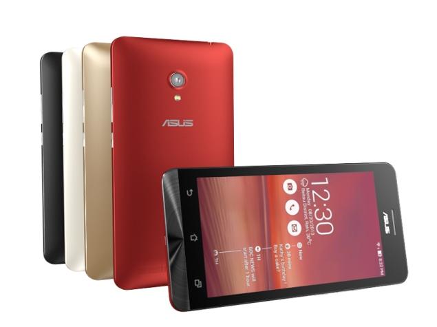 ZenFone 6, תמונה: יח״צ