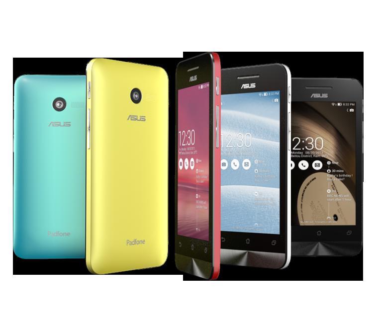 ZenFone 4, תמונה: יח״צ