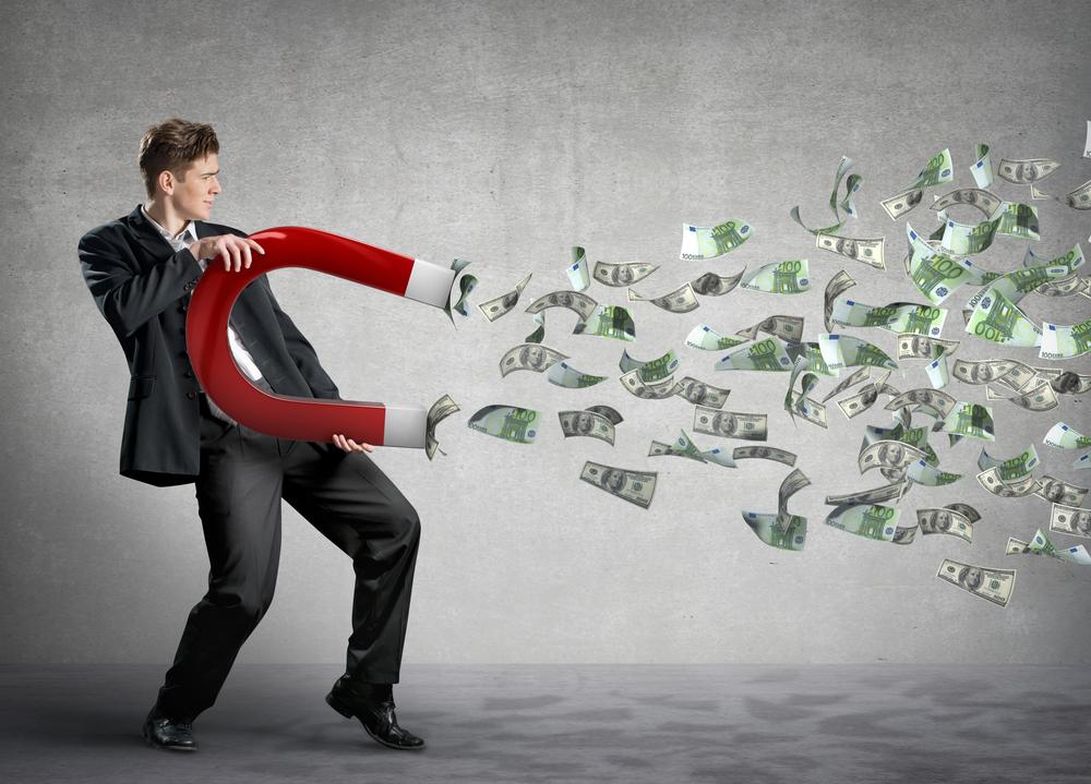 shutterstock money