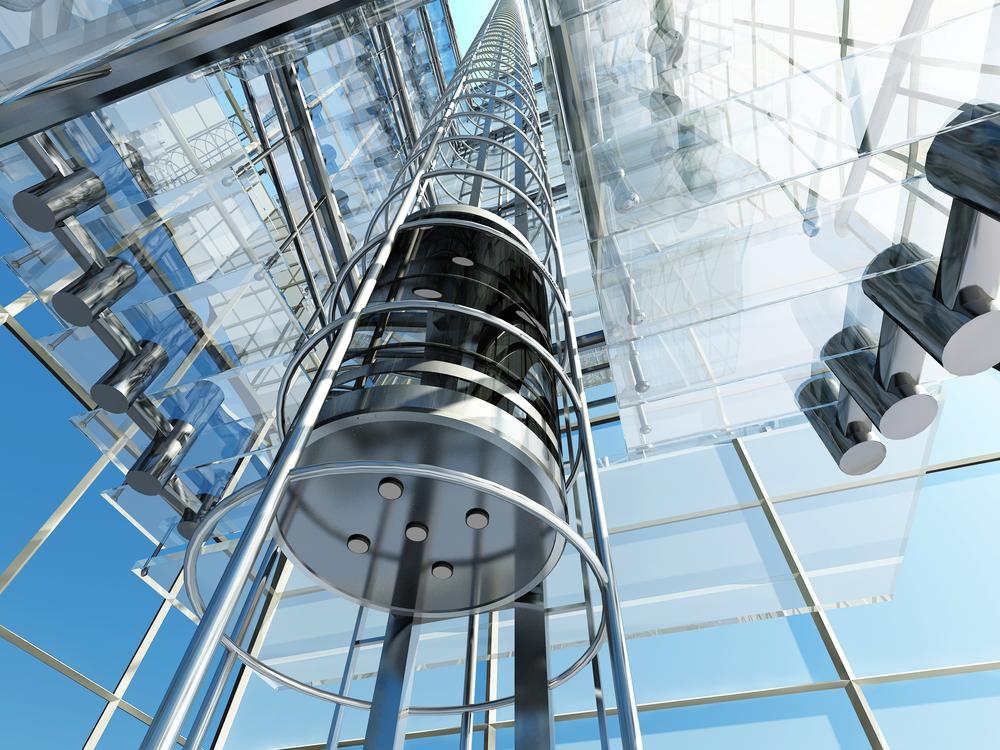 shutterstock elevator