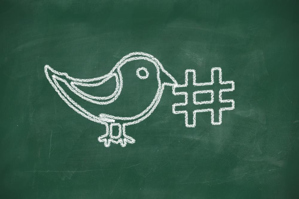 twitter shutterstock