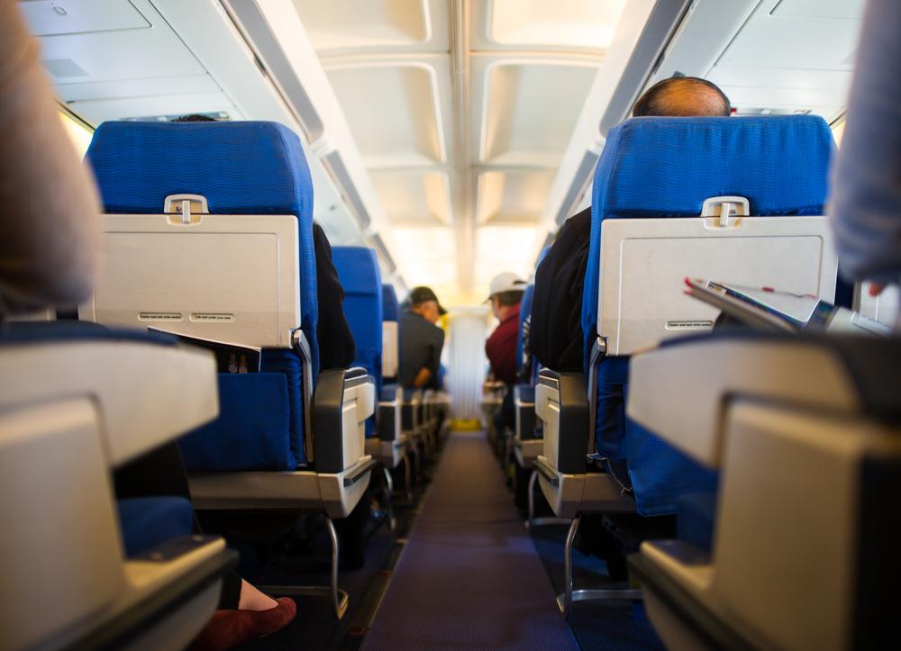 shutterstock flight