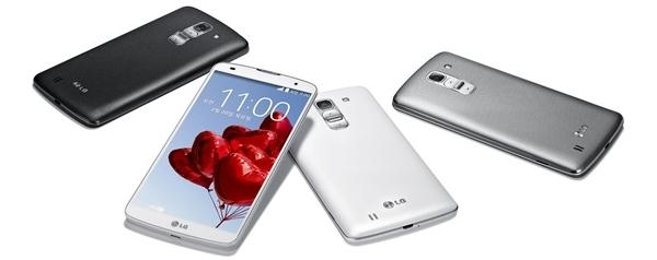 LG G Pro. מקור: LG