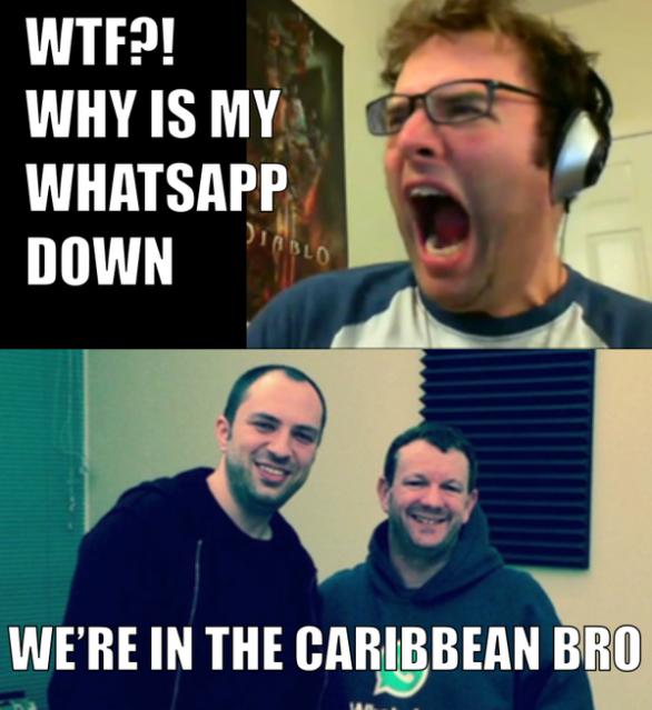 whatsapp-vacation