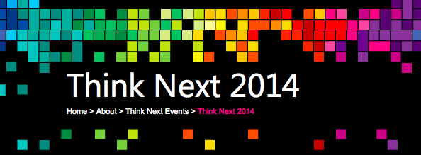 thinknext 2014