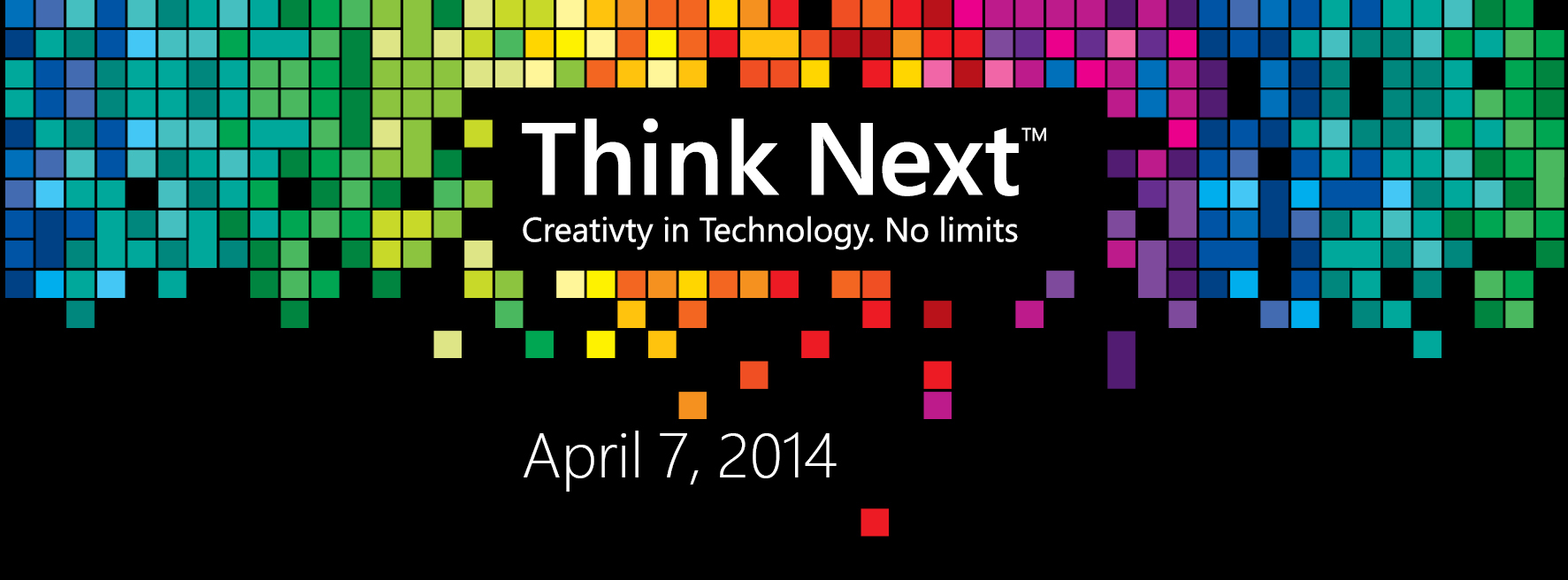 Think Next 2014