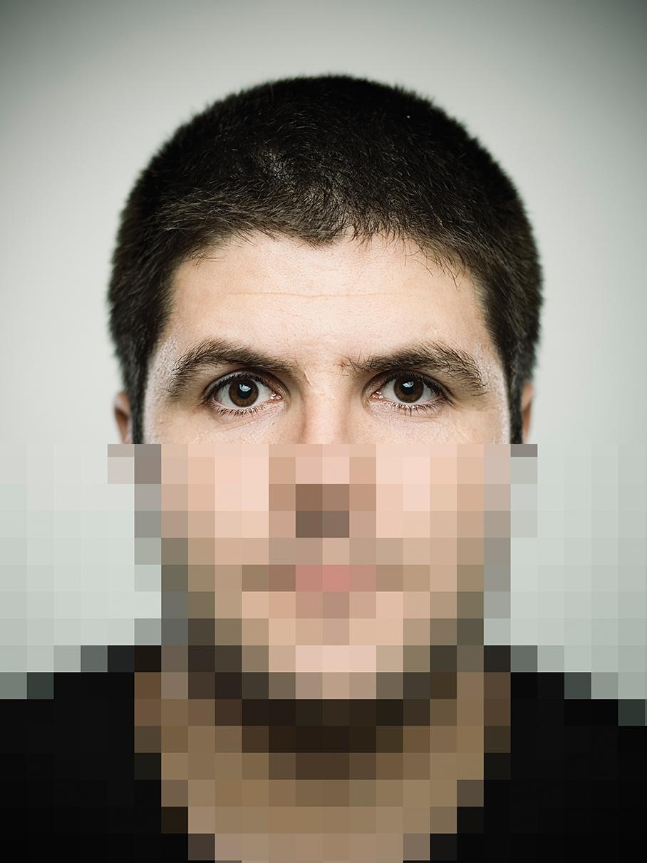 מזהה גם תמונות מטושטשות. תמונה: מדע פופולארי