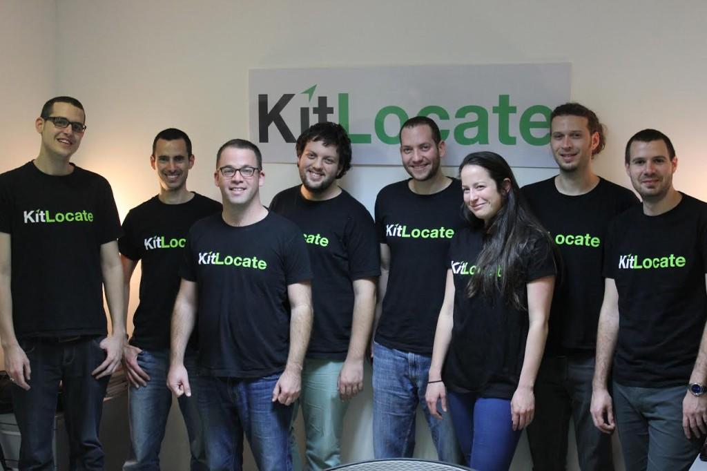 kitlocate