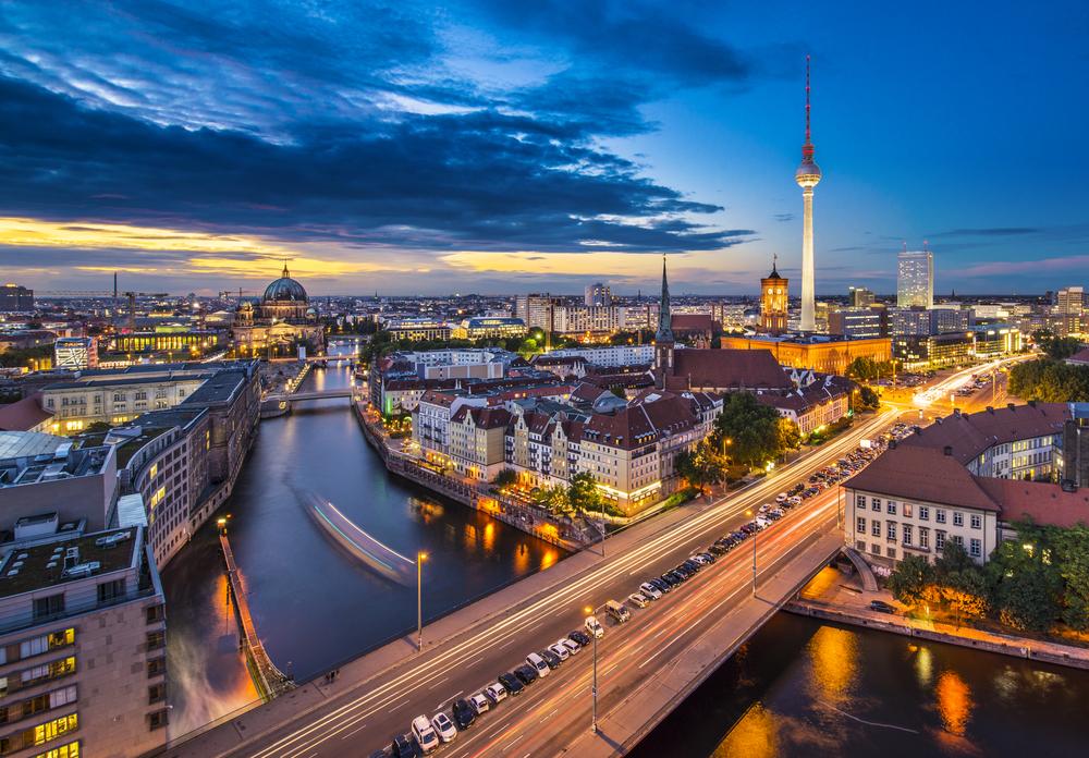 shutterstock berlin