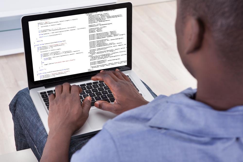 shutterstock laptop