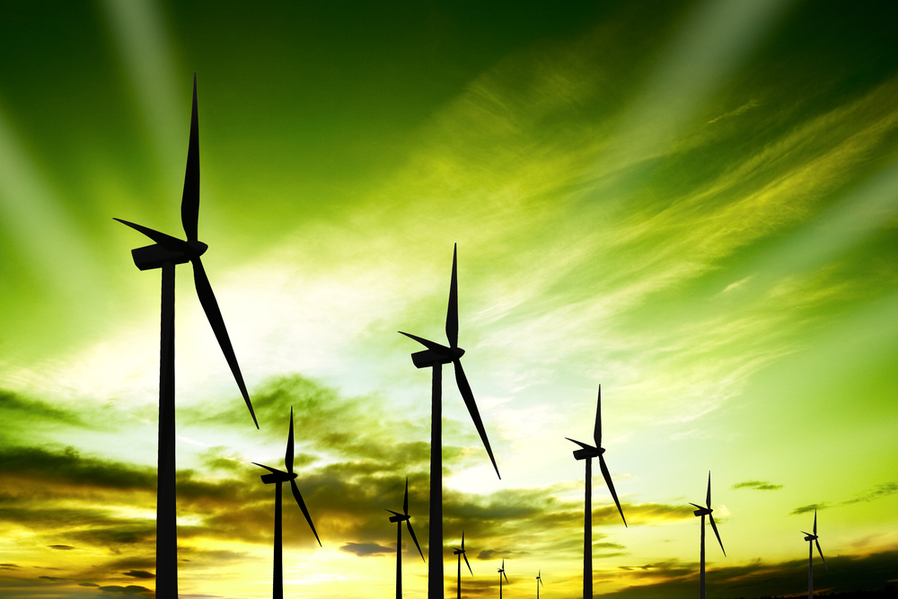 shutterstock green energy