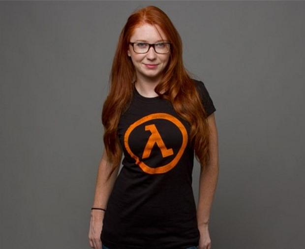 מתגעגעים ל-Gordon Freeman? חולצת Half Life. מקור: jinx